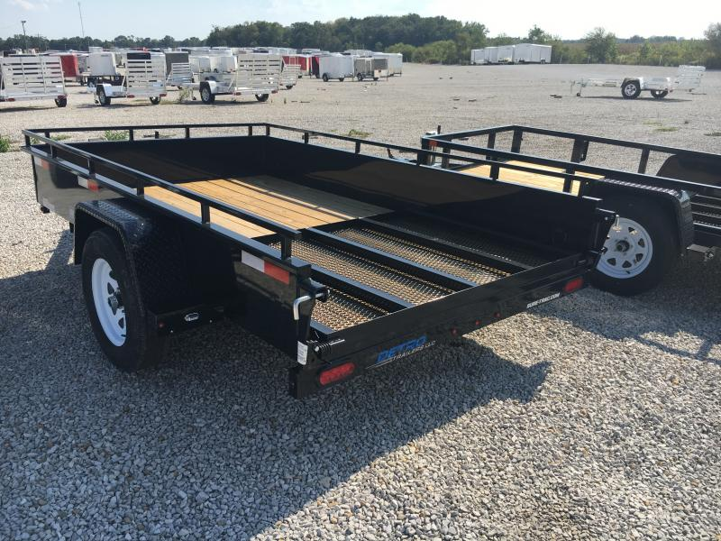 2019 Sure-Trac 6 x 10 Steel High Side 3k Idler
