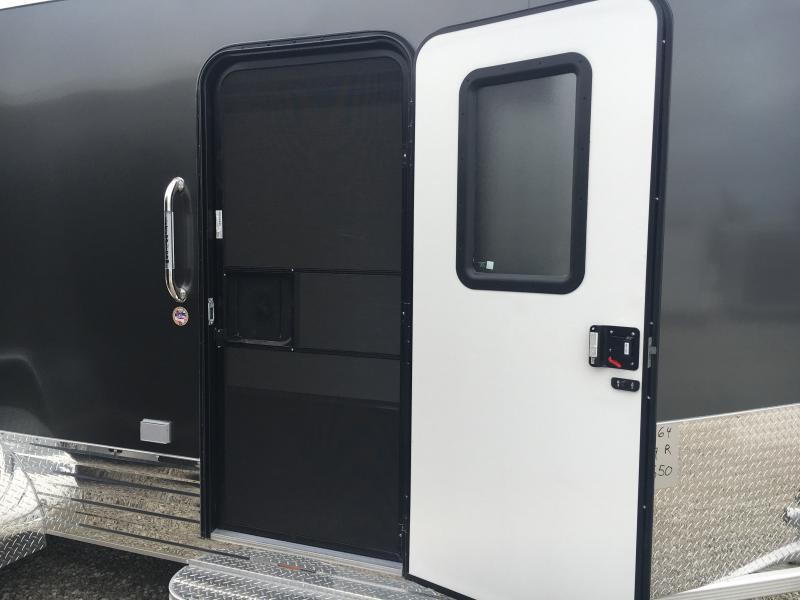 2019 Legend Manufacturing 7X19 Enclosed Cargo Trailer