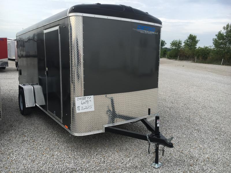 2019 Cargo Express Xlr Roundtop Se Cargo Cargo / Enclosed Trailer in Ashburn, VA