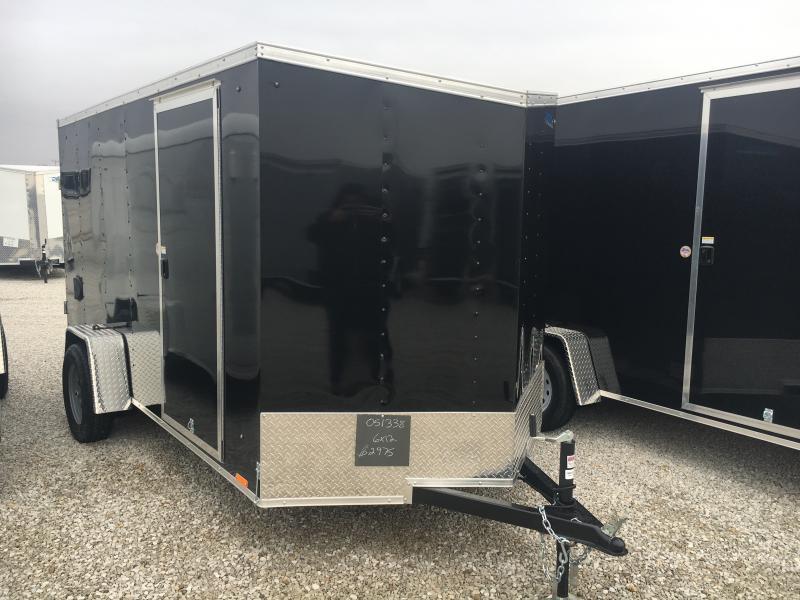 2019 Cargo Express Cargo / Enclosed Trailer