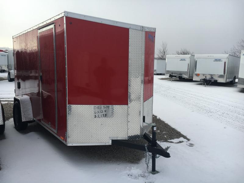 2019 Cargo Express Cargo / Enclosed Trailer in Ashburn, VA
