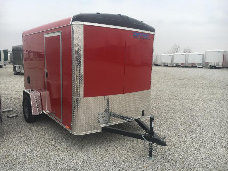 2019 Cargo Expre Cargo Cargo / Enclosed Trailer in Ashburn, VA