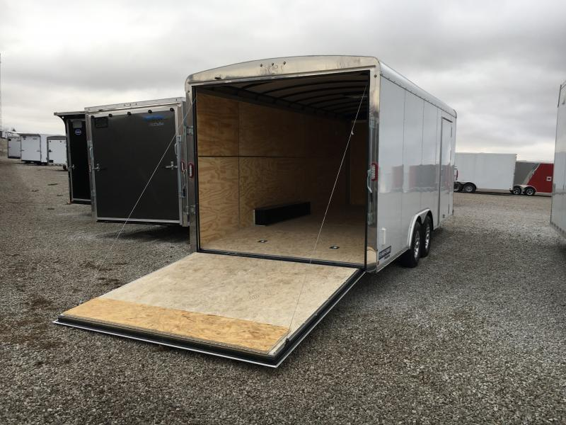 2019 Sure-Trac 8.5 x 20 Pro Series RT Car Hauler TA 10K