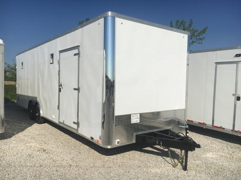 2019 United Trailers 8.5X28 Car / Racing Trailer in Ashburn, VA