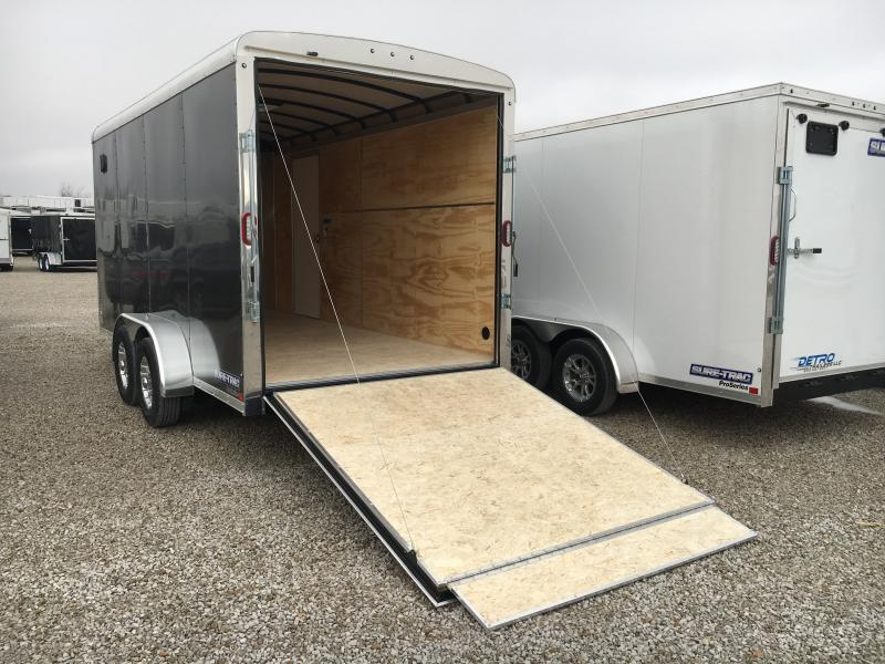 2019 Sure-Trac 7 x 16 Pro Series RT Cargo TA 10K