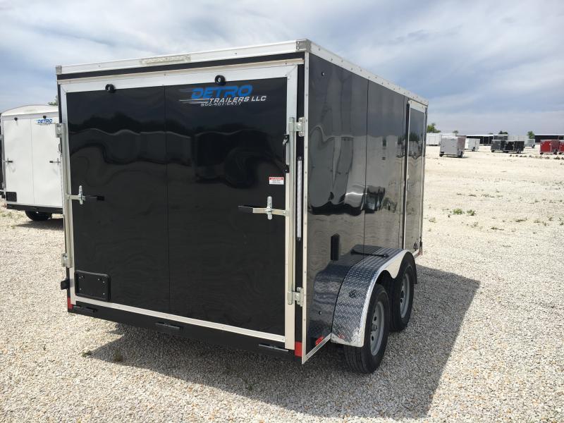 2020 Cargo Express Cargo / Enclosed Trailer