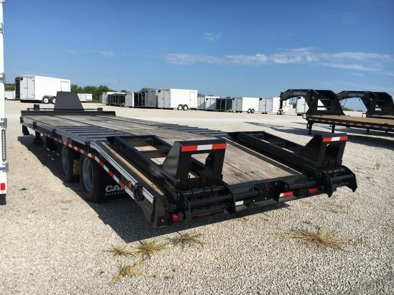 2019 Cam Superline 20CAM825TA Equipment Trailer