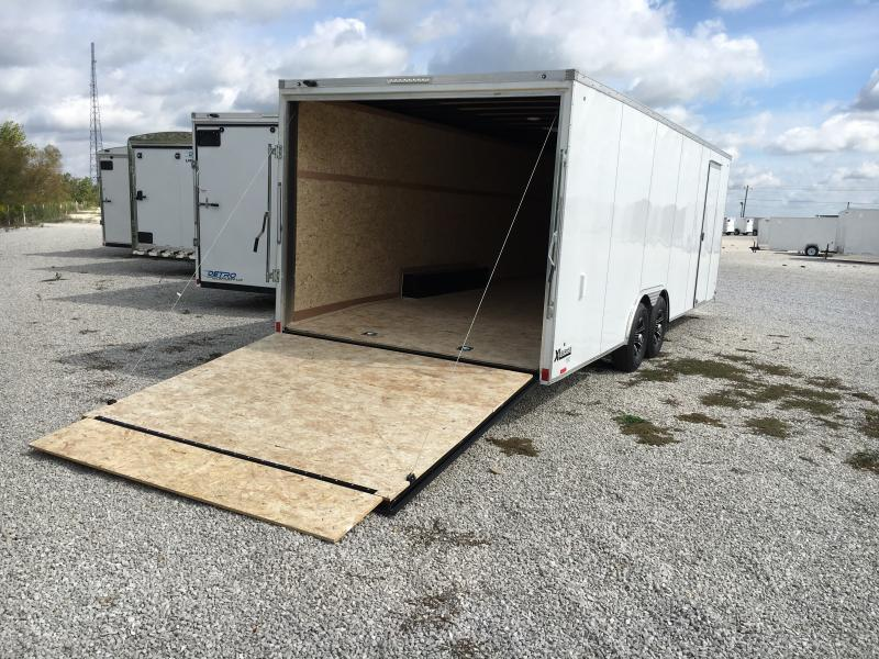 2019 Cargo Express Xlw Se 8.5 Wide Cargo 10k Cargo / Enclosed Trailer