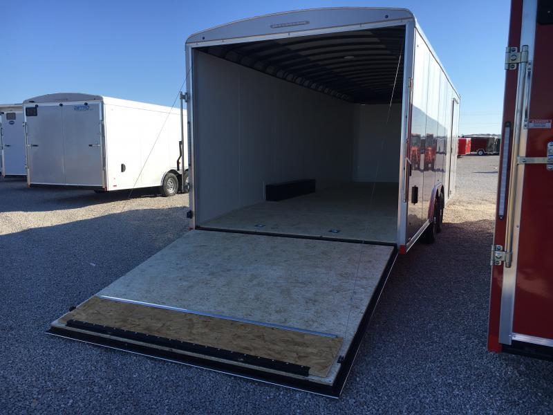 2019 Cargo Express Car / Racing Trailer