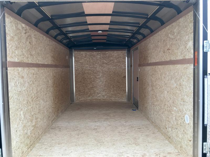 2019 Cargo Express Xlr Roundtop Se Cargo  Cargo / Enclosed Trailer