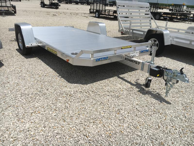 2020 Aluma 82X14 TILT Utility Trailer