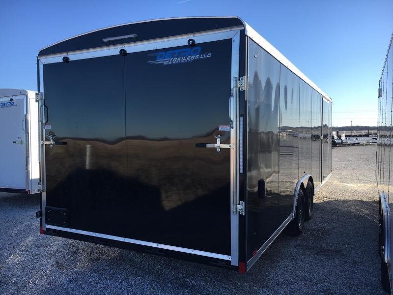 2019 Cargo Express 10k Car / Racing Trailer