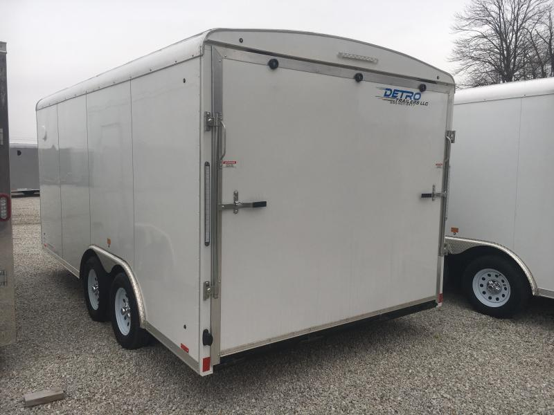 2019 Cargo Express Car / Racing Trailer