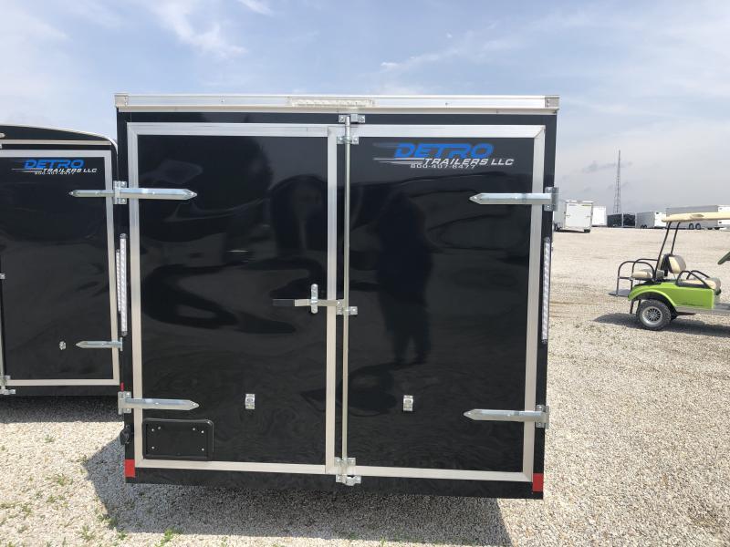 2019 Cargo Express 7X16 Enclosed Cargo Trailer