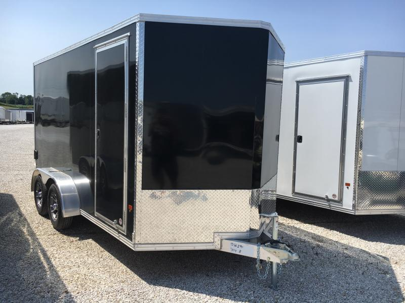 Indiana S Largest Inventory Of Enclosed Trailers Detro Trailers