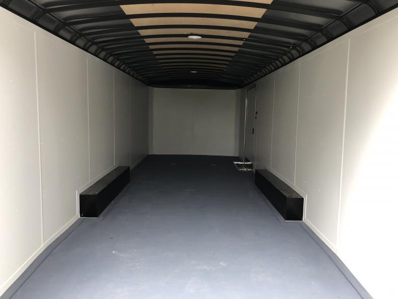 2019 Cargo Express 8.5X24 Car / Racing Trailer