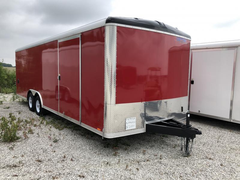 2019 Cargo Express 8.5X24 Car / Racing Trailer in Ashburn, VA