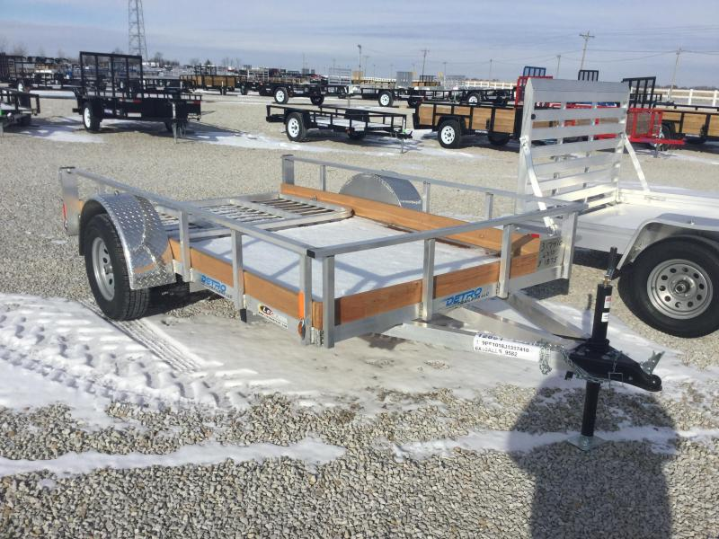 2018 Legend Manufacturing 6X10 Utility Trailer