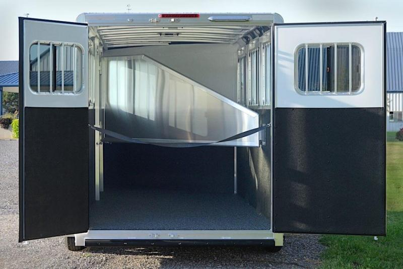 2019 Exiss 2H BP XT Trailer