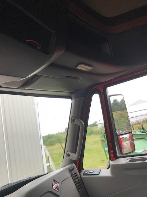 2012 International Prostar Semi Truck