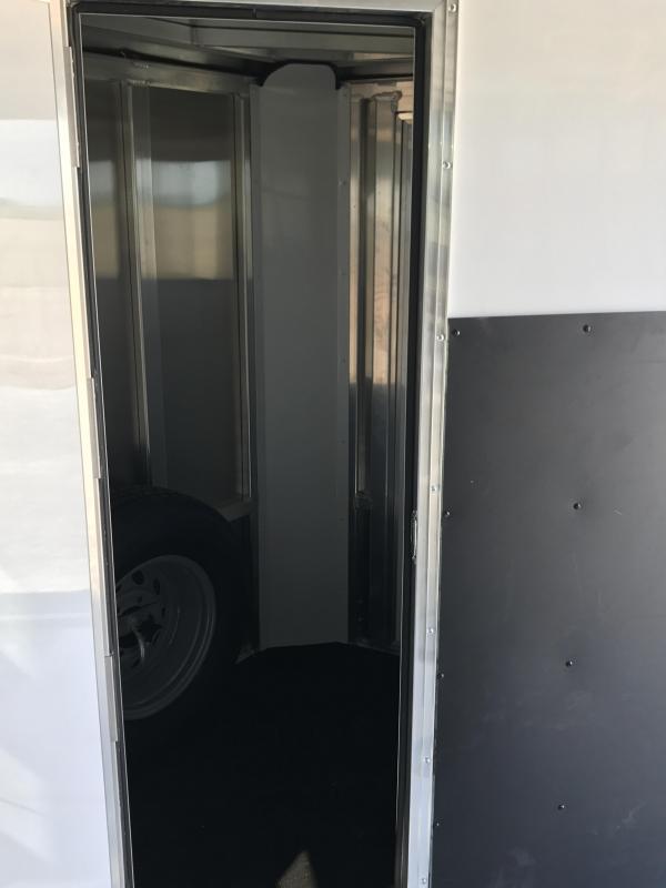 2018 Frontier 7x14 White 4 PEN