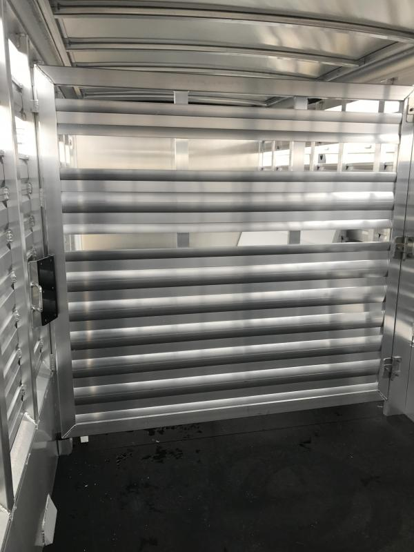 2019 Exiss STC 7024 Trailer  NEW INVENTORY
