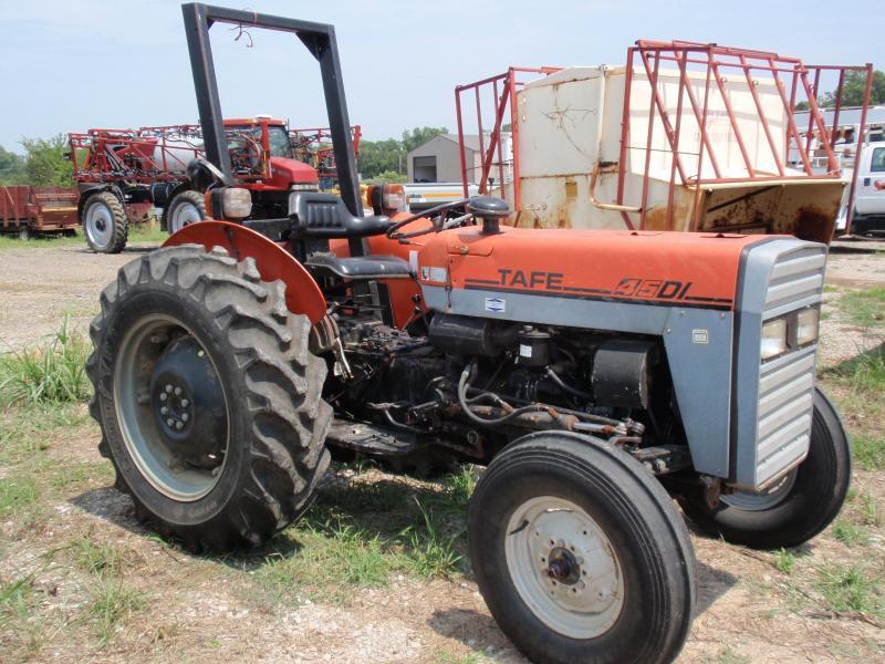 1996 TAFE 45DI Tractor