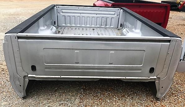 2004 Ford F-350 TAKE OFF Truck Bed