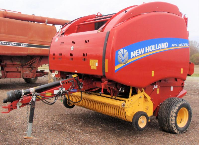 2014 Other ROLL-BELT 560 Farm / Ranch