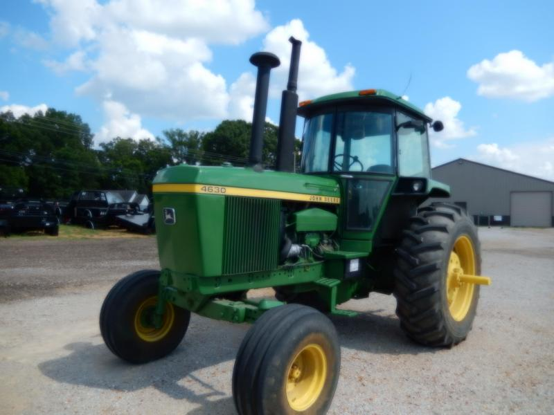 1975 John Deere 4630 Farm / Ranch