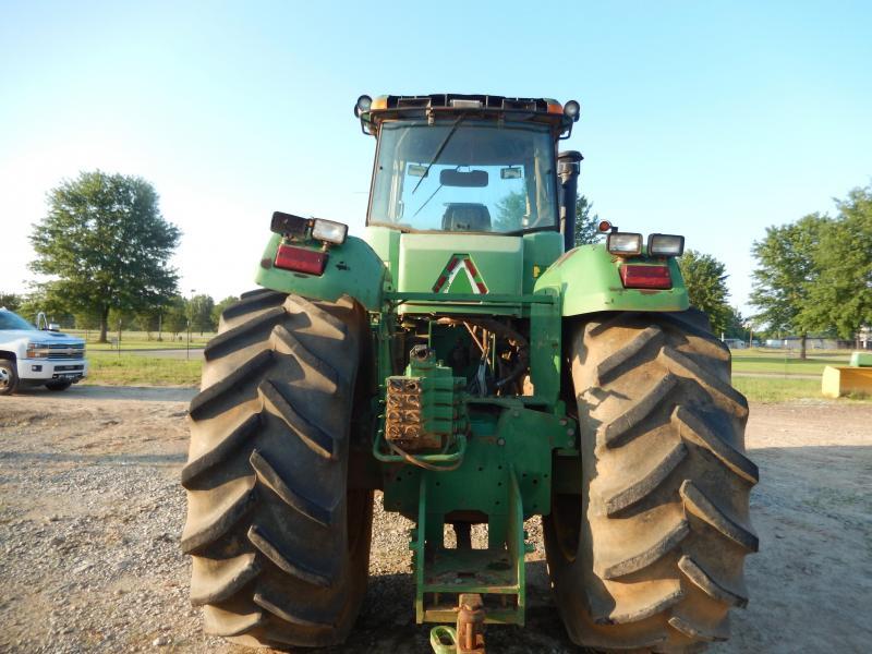 1999 John Deere 9400 Tractor