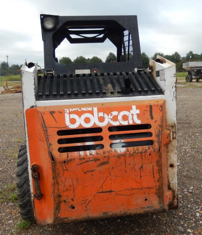 1995 Bobcat 743 B Farm / Ranch