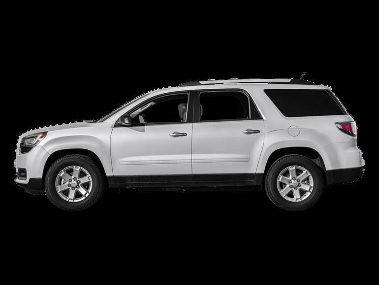 2016 GMC 2016 GMC ACADIA Car
