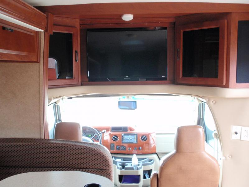 2012 Forest River Lexington 450 Class C RV