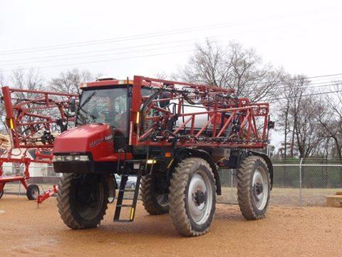 2012 Case CASE IH 3330 Tractor