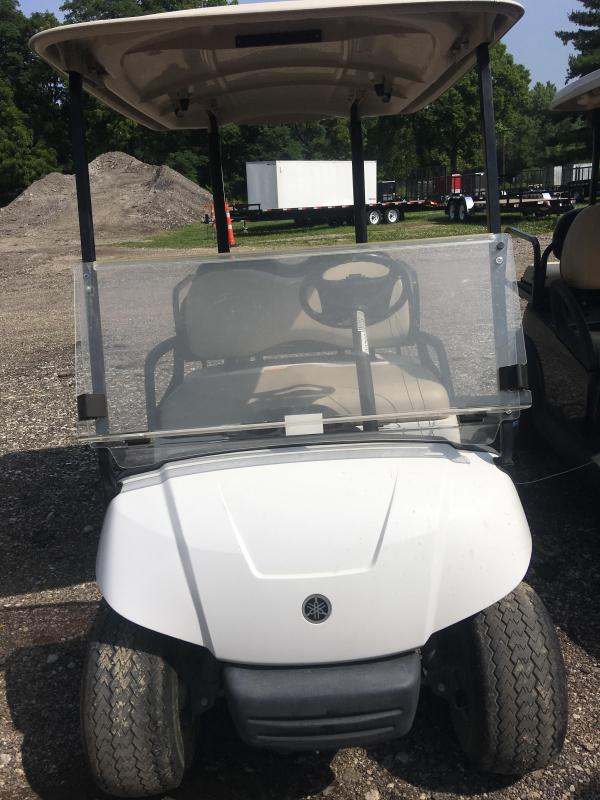 2009 Yamaha YDRA3 Drive Golf Cart 4 Passenger in Ashburn, VA