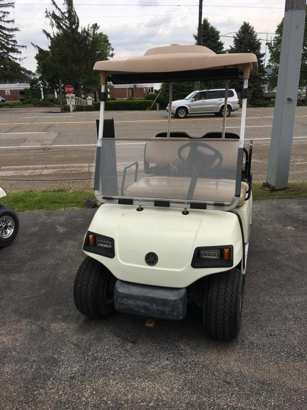 2006 Yamaha G22 Golf Cart Gas Carbureted in Ashburn, VA