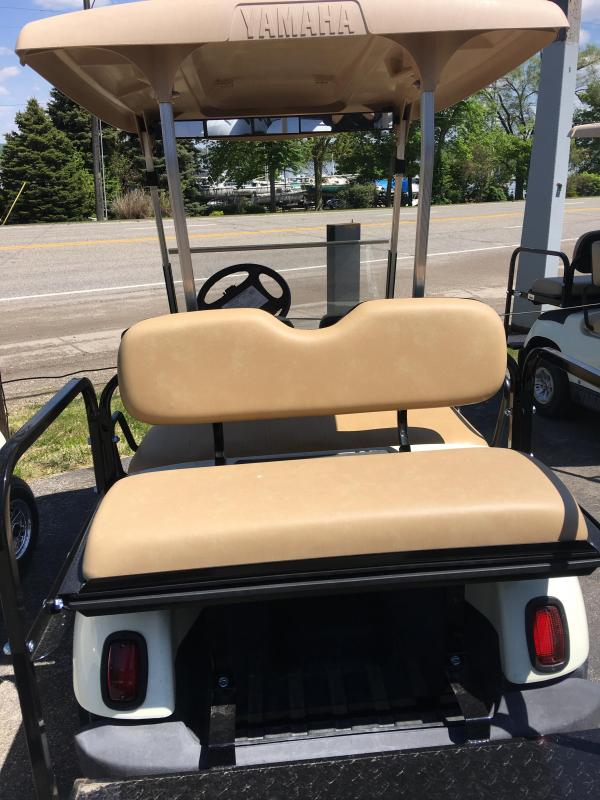 2012 Yamaha G22 Golf Cart Gas Carbureted in Ashburn, VA