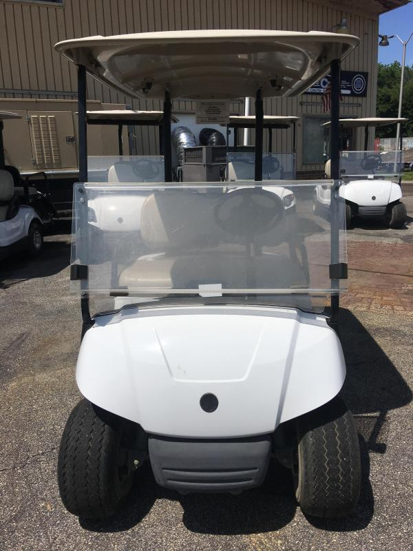 2013 Yamaha Drive YDRE 2 Seat Golf Cart in Ashburn, VA