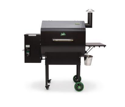 Green Mountain Daniel Boone Wifi Grill Basic
