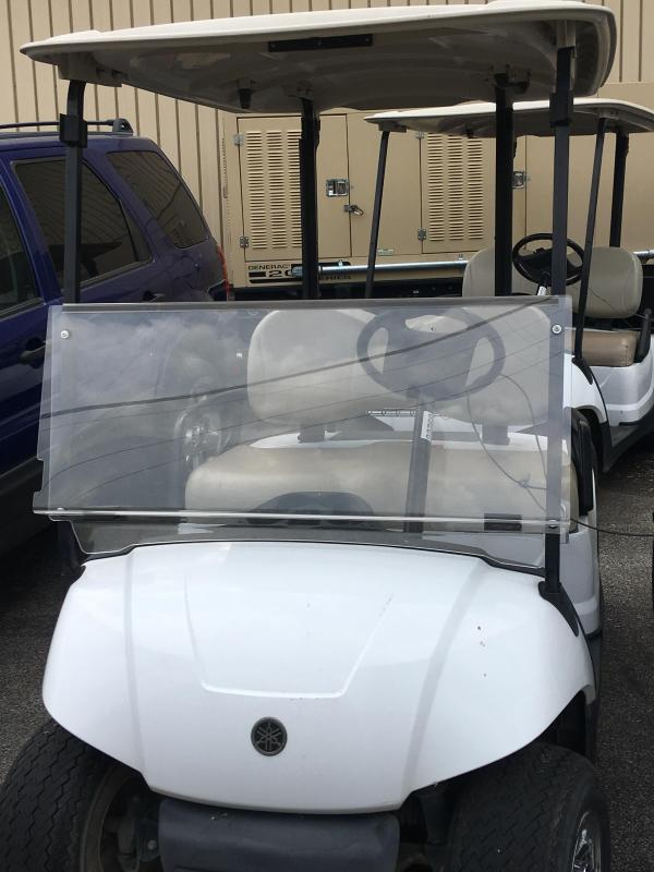 2012 Yamaha YDRA 2 Seat Golf Cart Gas Carbureted in Ashburn, VA