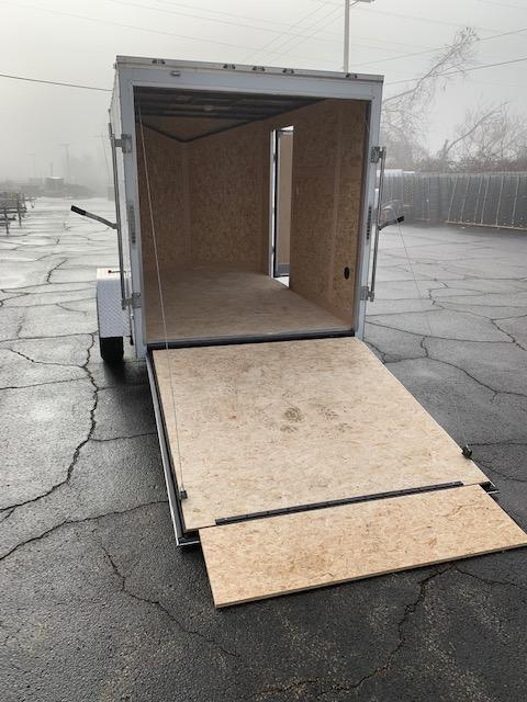 2019 Stealth Trailers 6 X 10' Mustang Series Enclosed Cargo Trailer