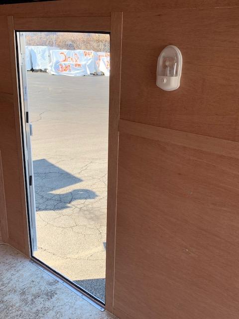 2019 Haulmark 6 X 12 Passport Enclosed Cargo Trailer