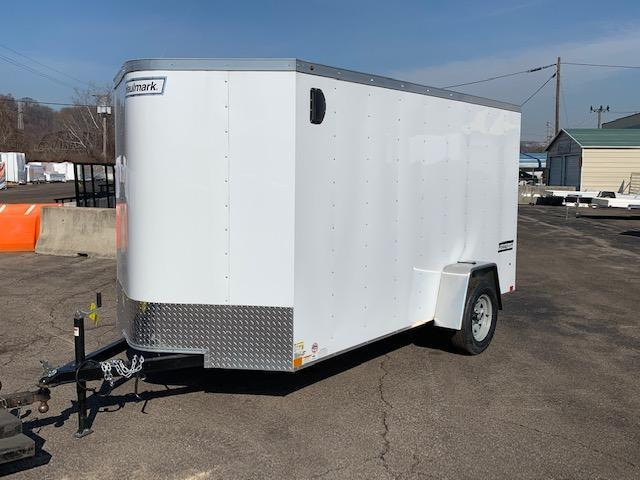 2019 Haulmark 6 X 12 Passport Enclosed Cargo Trailer