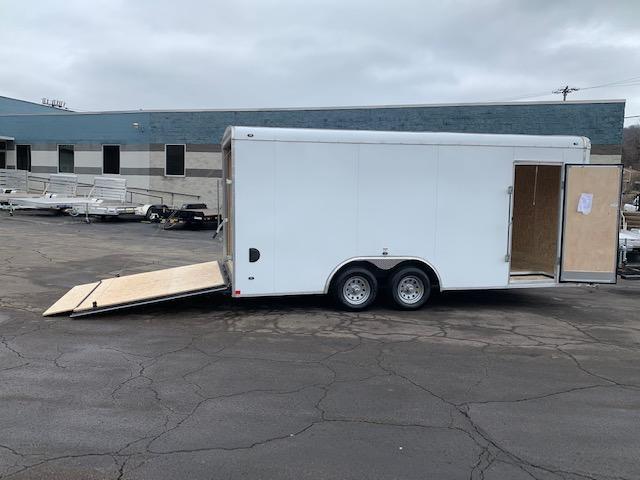 2019 Stealth Trailers SLT8518TA2 Enclosed Cargo Trailer