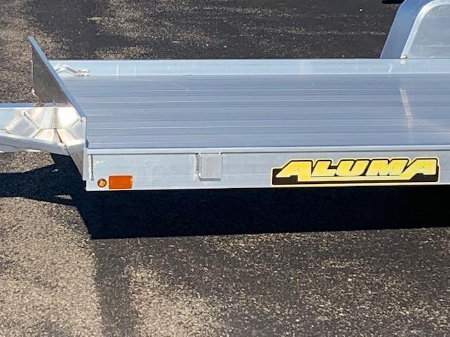 2020 Aluma 63x10 Light Weight Utility Trailer