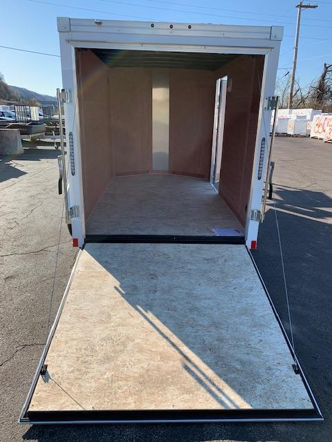 2019 Haulmark PP610S2 6X10 Passport Enclosed Cargo Trailer