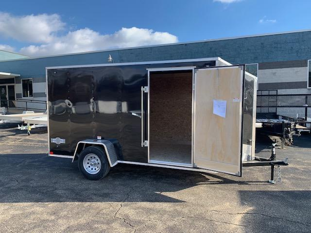 2020 Stealth Trailers 6x12 Mustang Series Enclosed Cargo Trailer