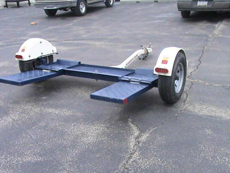 2019 Master Tow 80THDEB Tow Dolly