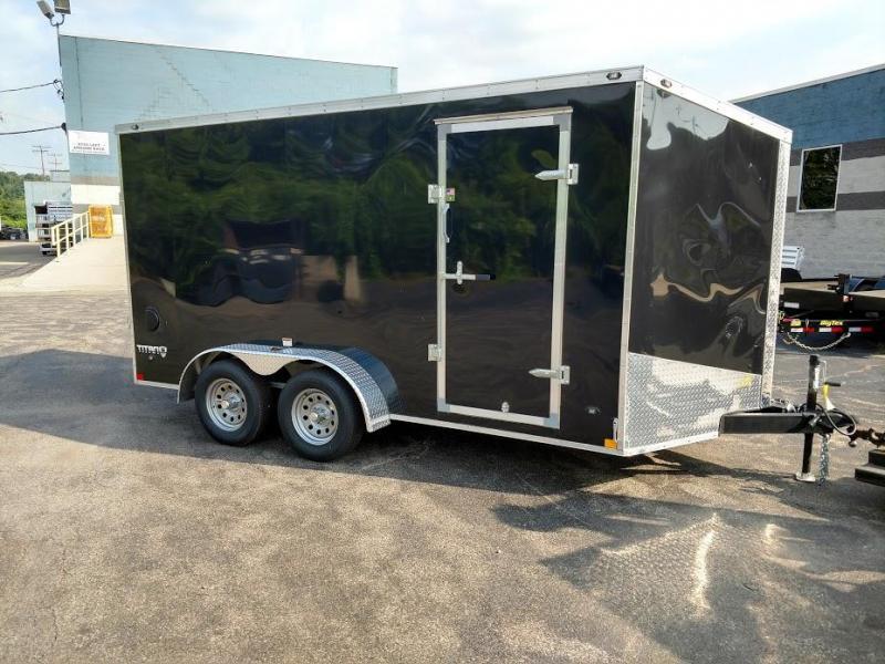 2019 Stealth Trailers STT714TA2 Enclosed Cargo Trailer